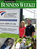 best pest control company montgomery county PA