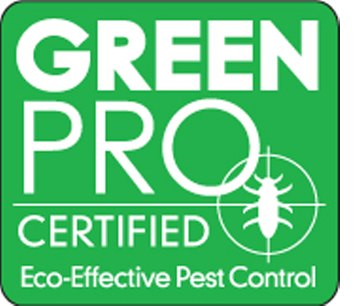 organic certified pest control PA