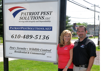 berks county pennsylvania pest control