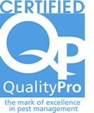 certified quality professional pest control berks county